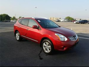2013 Nissan Rogue AWD SV 4dr Crossover for Sale in San Antonio, TX