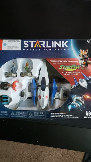 Brand new starlink battle of atlas for switch for Sale in Lawrenceville, GA