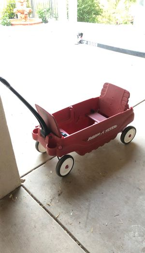 Radio Flyer Convertible Wagon for Sale in Canyon Lake, CA