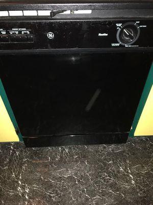 GE Dishwasher for Sale in Oklahoma City, OK