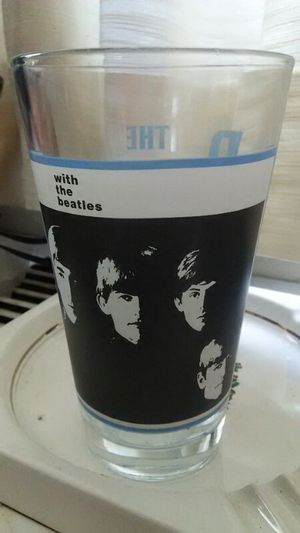 Beautiful Beatles Glass for Sale in St. Louis, MO