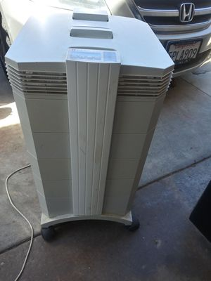 IQ Air Health Series.High performance air cleaning system for Sale in Santa Ana, CA
