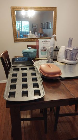 Kitchen items for Sale in Dunwoody, GA