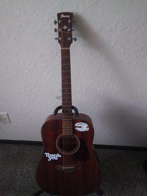 Ibanez Acoustic guitar for Sale in Kansas City, KS