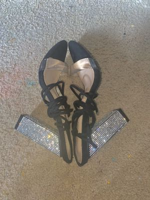 Wouldn't that be nice heeled ( fashion nova) for Sale in West Allis, WI