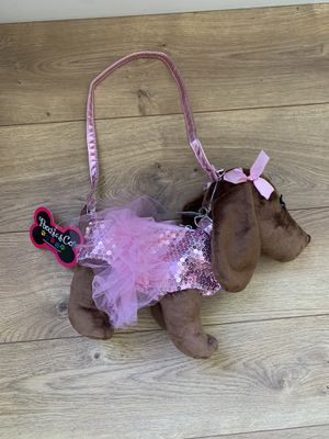 Puppy dog purse for Sale in Gold River, CA