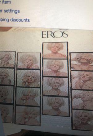 Eros: Vol. 1, No. 3 (autumn 1962 ) Ralph Ginsburg for Sale in Palo Alto, CA