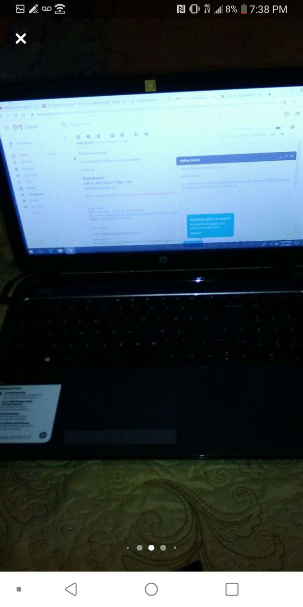 Hp photosmart premium all in one printer hp laptop