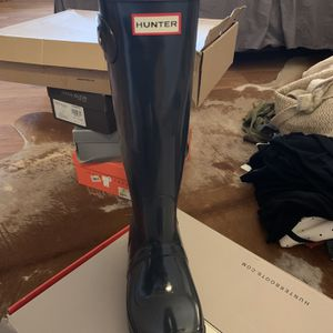 Hunter Rain Boots $80 for Sale in Wilmington, DE