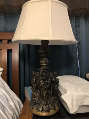 Antique angel lamps for Sale in Miramar, FL