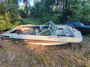 Boat with engine for Sale in Houston, TX