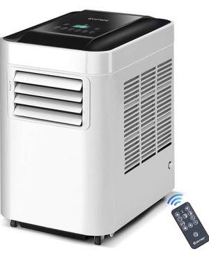 Costway 1000 btu portable air conditioner for Sale in Oakland, CA