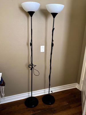 Floor Lamps for Sale in Corona, CA