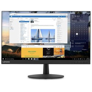 New Lenovo 24 inches 2K QHD IPS Monitor, FreeSync, Widescreen, Narrow Bezels for Sale in Redmond, WA