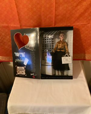 "BARBIE ""See's Candies - I LEFT MY HEART IN SAN FRANCISCO"" for Sale in Beaverton, OR"