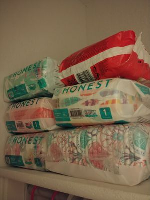Diapers for Sale in San Antonio, TX