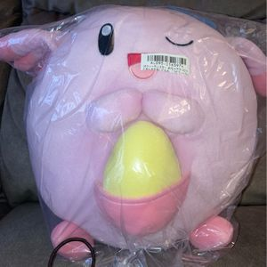 Large Chancy Pokemon Plushie for Sale in San Diego, CA