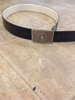Penguin men's belt for Sale in Sanger, CA