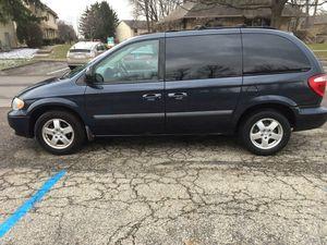2007 Dodge Grand Caravan SXT 7 Passenger Minivan for Sale in Columbus, OH