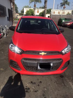 2016 Chevy Sonic for Sale in Los Angeles, CA