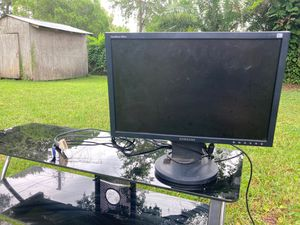 Samsung Monitor for Sale in Pinellas Park, FL
