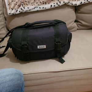 NIKON Camera Bag for Sale in Vallejo, CA
