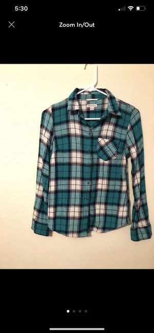 Flannel for Sale in Lynchburg, VA