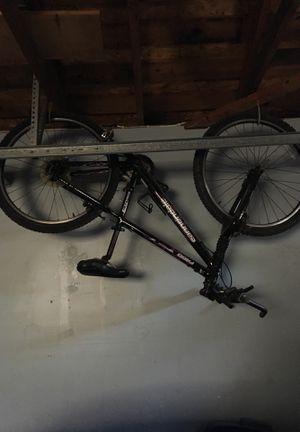 Cannondale F400 women's mountain bike for Sale in Visalia, CA