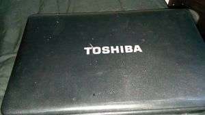 Toshiba laptop for Sale in Spokane, WA