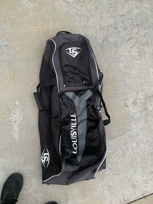 Louisville Slugger- Bat Bag (equipment) for Sale in Compton, CA