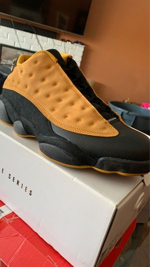 "Brand new air Jordan retro 13 ""CHUNEY"" for Sale in Sacramento, CA"