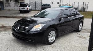 2009 nissan altima for parts for Sale in Largo, FL