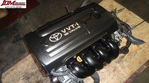 1997 1998 1999 2000 INFINITI QX4 3.3L SINGLE CAM V6 ENGINE JDM VG33E for Sale in Orlando, FL