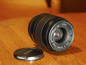 Canon EF 35-80mm f4-5.6 lens for Sale in Jacksonville, FL