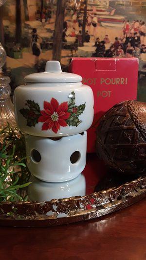 Vintage Lefon Potpurri Warmer for Sale in Greensboro, NC