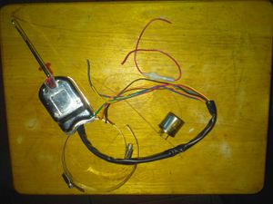 Hot rodding turn signal switch and relay for Sale in Mesa, AZ