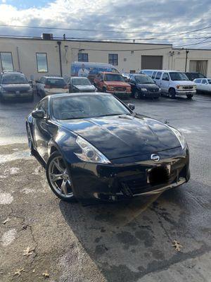 2011 Nissan 370Z for Sale in Rockville, MD