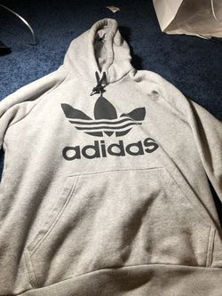 Mens adidas sweater Medium adidas sweater for Sale in Alexandria,  VA
