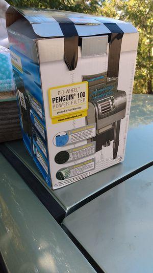 Aquarium filter for Sale in Sacramento, CA