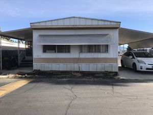 Manufactured Home Mobil Home 40x20 Double Wide for Sale in San Jacinto, CA