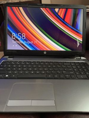 HP laptop for Sale in Gray Court, SC
