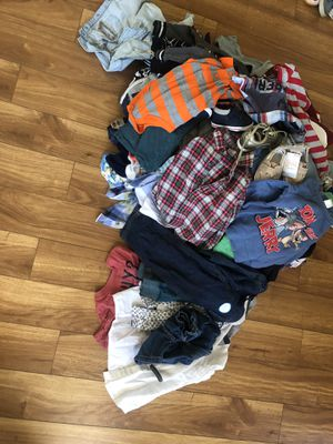 Kids clothing 0-12 for Sale in Los Angeles, CA