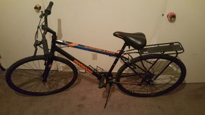Mongoose bike like new for Sale in Fresno, CA