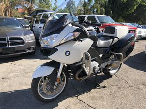 2012 BMW R1200 Police for Sale in Los Angeles, CA