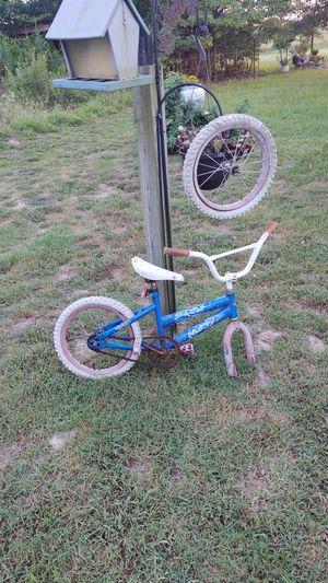 Seastar huffy bike needs tires bur rims are fine for Sale in Murchison, TX