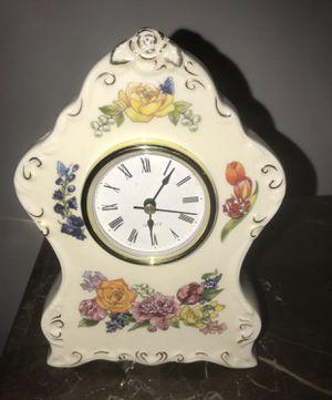 Porcelain Clock for Sale in Fairburn, GA