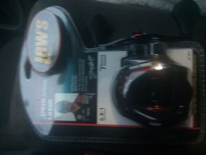 Let's JC1H fishing reels brand new in package . for Sale in Dallas, TX