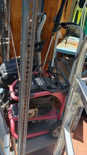HUSKY 2200 PSI PRESSURE WASHER for Sale in Boca Raton, FL