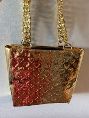 Gold Marc Jacobs tote for Sale in Ashland, MA