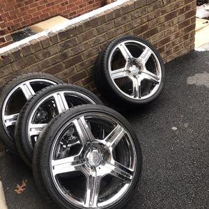 Benz Rims for Sale in Laurel, MD